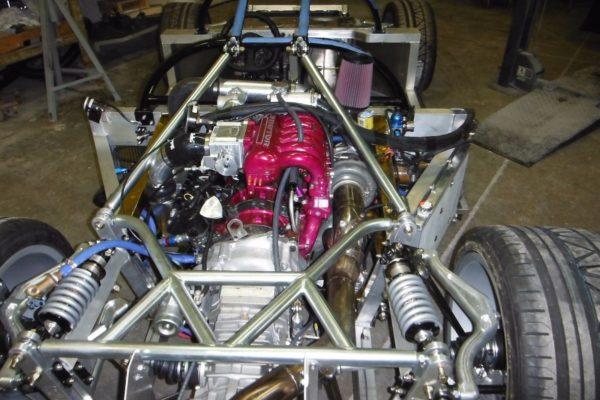 3 Rotor Sl C 5