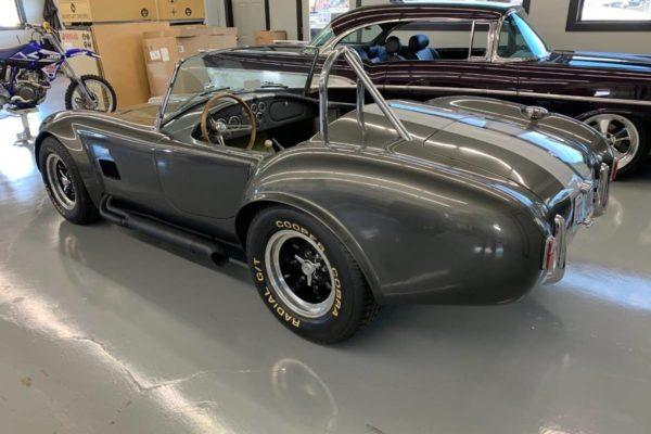 35 K Cobras 22