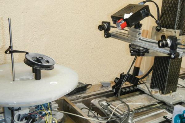 3 D Printing Parts B2