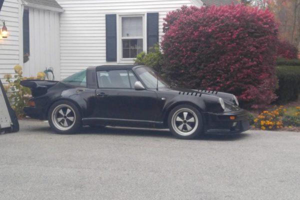 427 Sbc Porsche 911 1