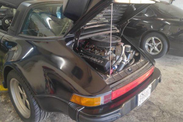 427 Sbc Porsche 911 6