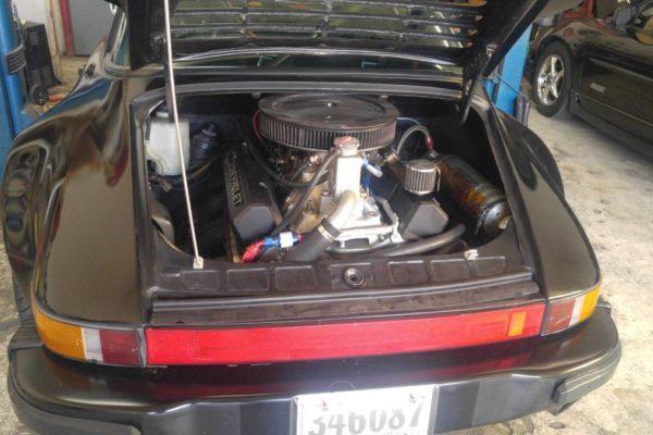 427 Sbc Porsche 911 7