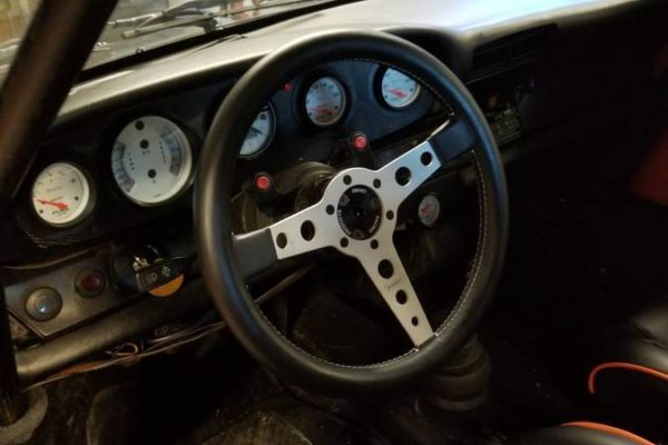 427 Sbc Porsche 911 8