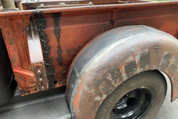 47 Ford Rat 18