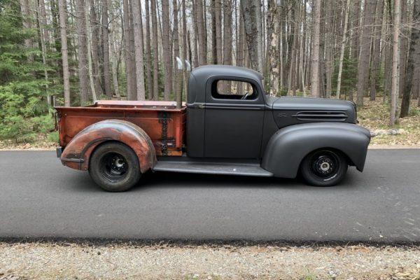 47 Ford Rat 20