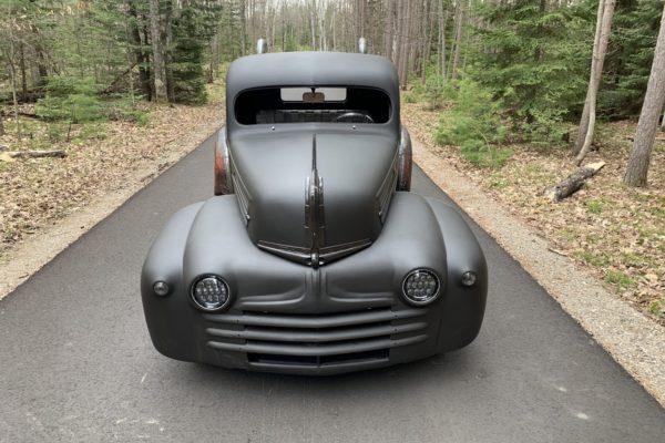 47 Ford Rat 22
