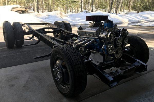 47 Ford Rat 5