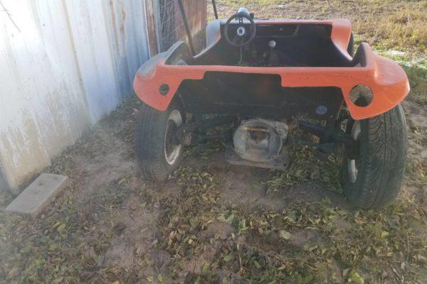 500 Manx Buggy 3