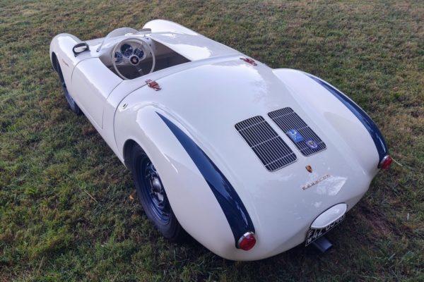 502 550 Spyder 4