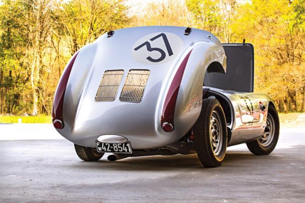 550 Spyder B14