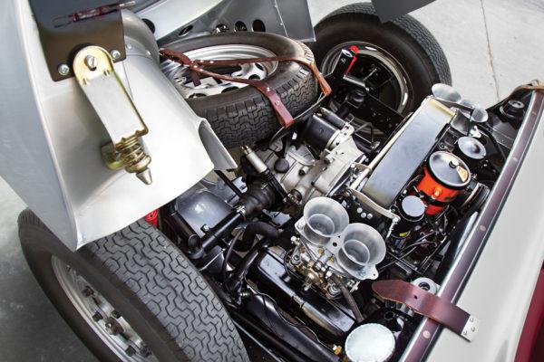 550 Spyder D12
