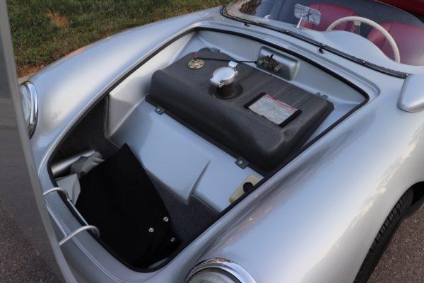 550 Spyder Replica 10