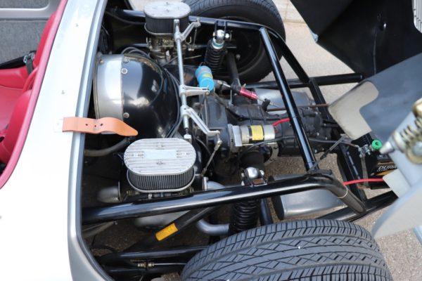 550 Spyder Replica 11