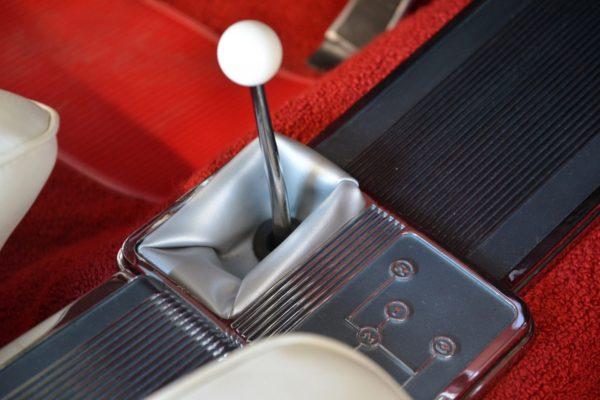 63 Pontiac Gp 11