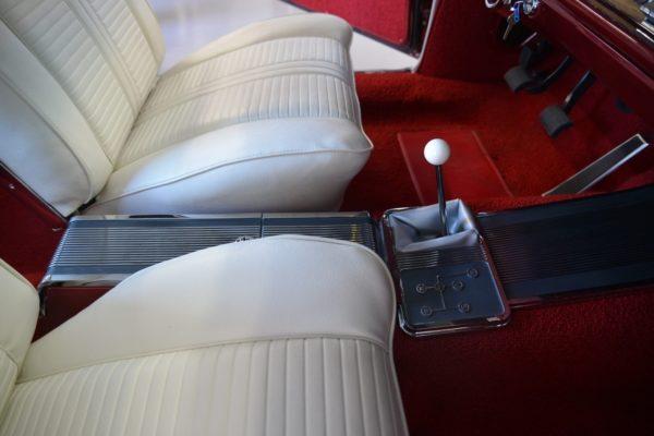63 Pontiac Gp 12