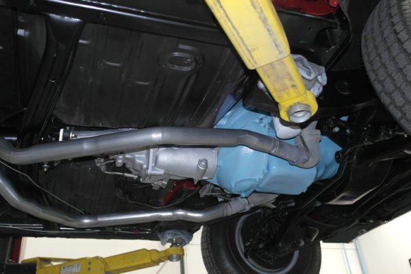 63 Pontiac Gp 13