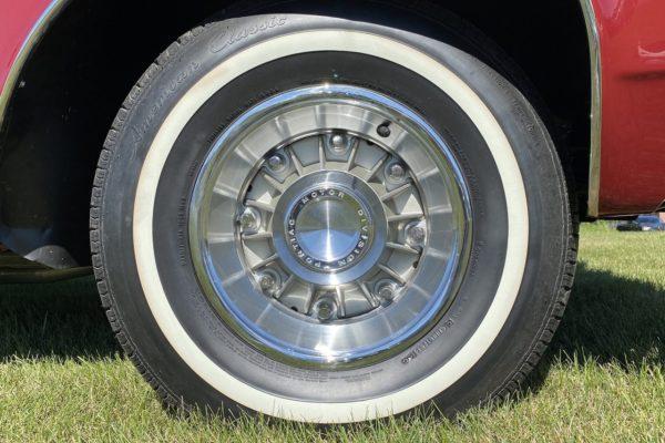 63 Pontiac Gp 17