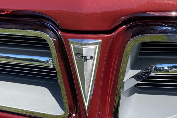 63 Pontiac Gp 19