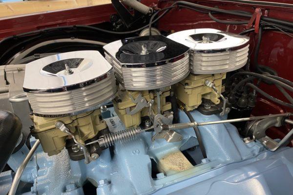 63 Pontiac Gp 23