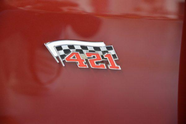 63 Pontiac Gp 4