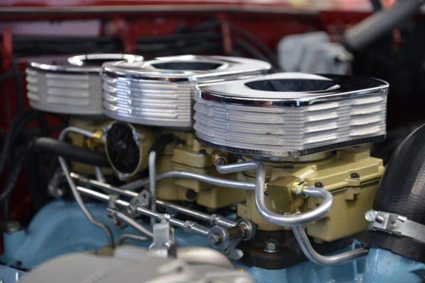 63 Pontiac Gp 5