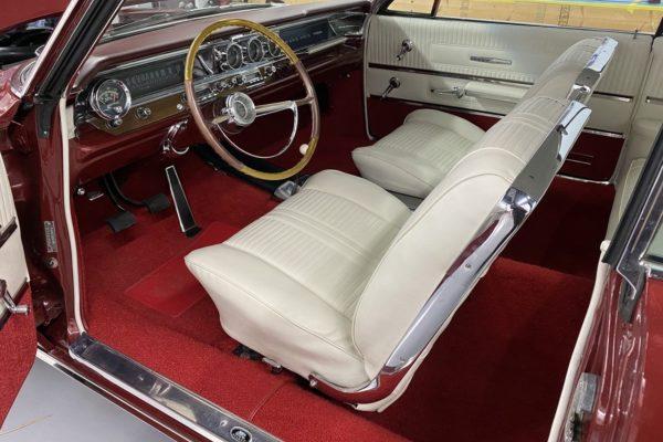 63 Pontiac Gp 6
