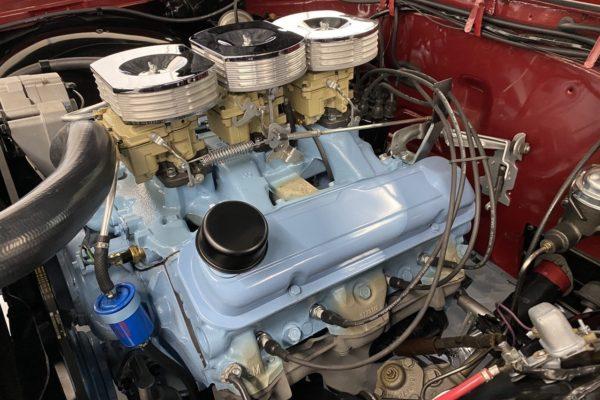 63 Pontiac Gp 7