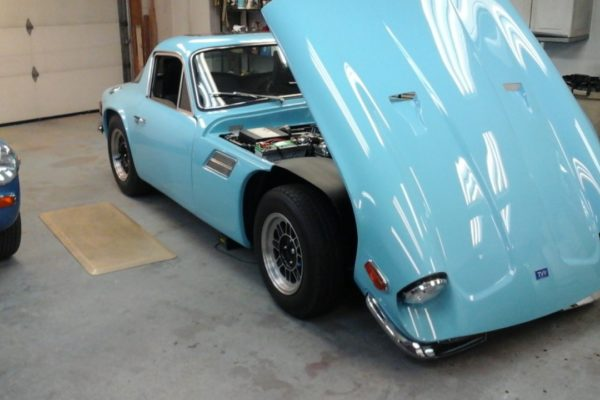 74 Tvr 2500 M 12