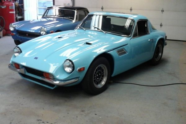 74 Tvr 2500 M 18