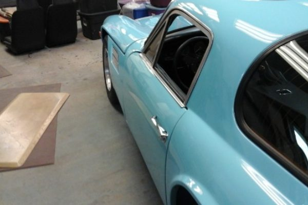 74 Tvr 2500 M 8