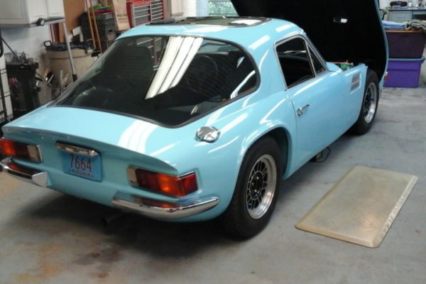 74 Tvr 2500 M 9