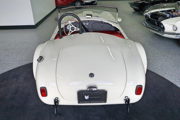 Ac Ace Cobra 5