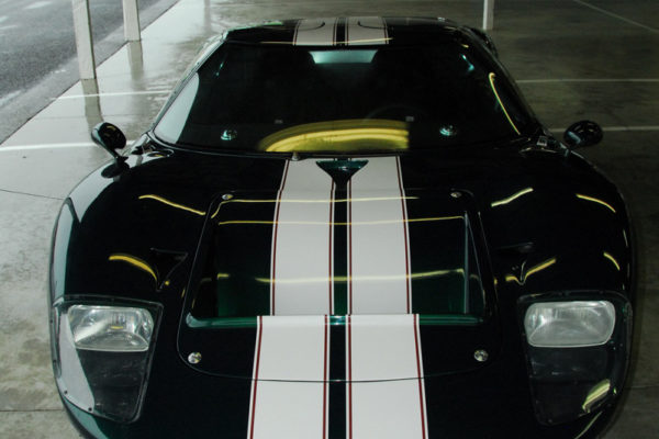 Active Power Ford Gt40 8