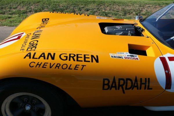 Alan Green Cheetah13