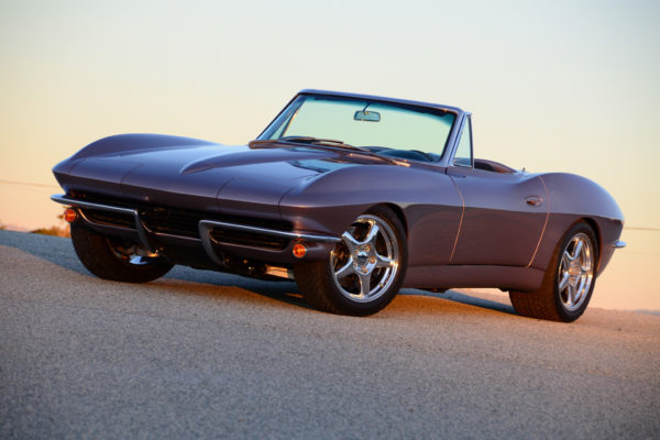Alf 1967 Corvette Stingray 1