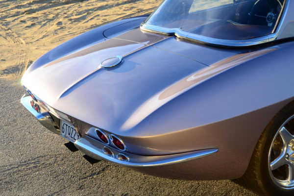 Alf 1967 Corvette Stingray 11