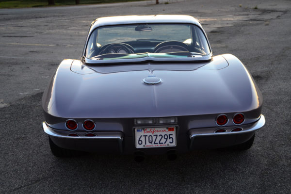 Alf 1967 Corvette Stingray 15