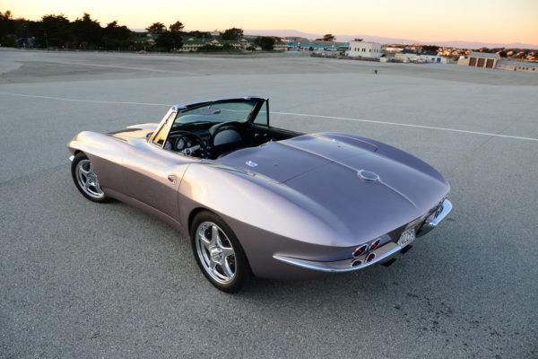 Alf 1967 Corvette Stingray 9