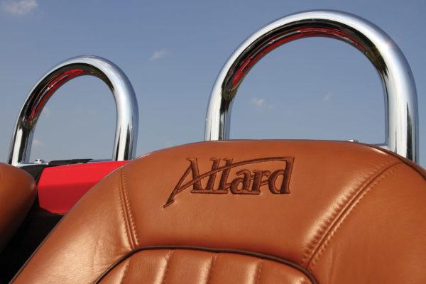 Allard J2 X D14