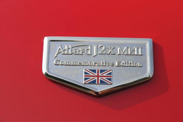 Allard J2 X F15