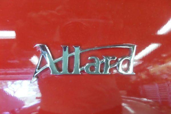 Allard J2 X2 20