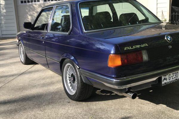 Alpina B6 2 8 6