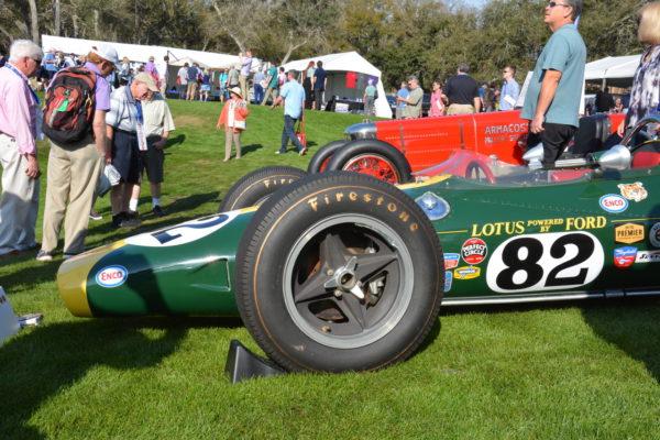 Amelia '19 Wheels 15