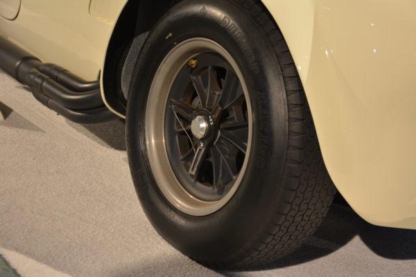 Amelia '19 Wheels 5