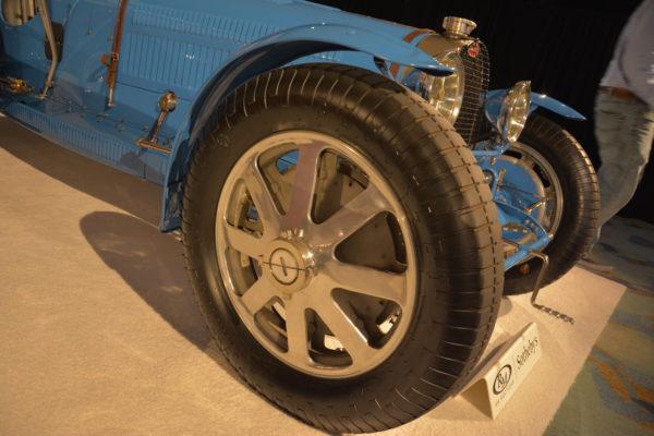 Amelia '19 Wheels 7