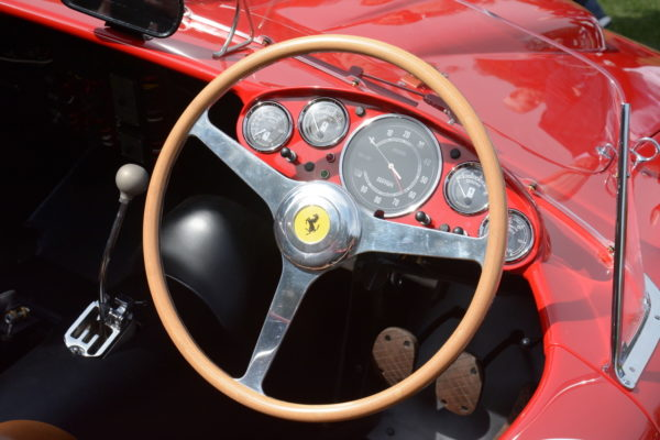 Amelia Cockpits 21
