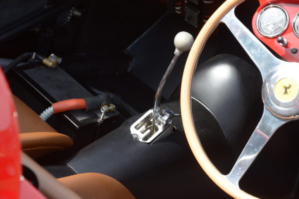 Amelia Cockpits 23