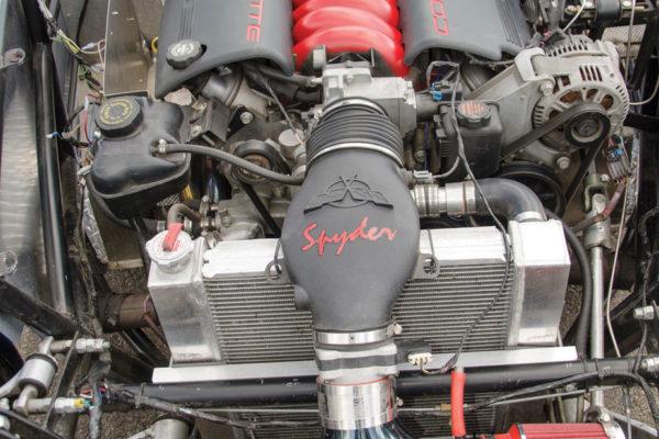Apex Spyder D5