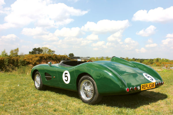 Aston Dbr1 B9
