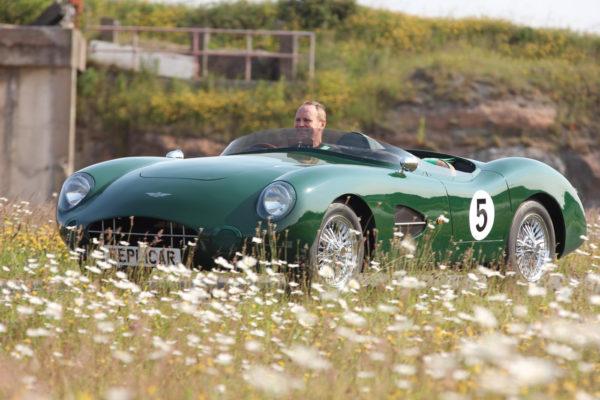Aston Dbr1 C23